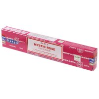 Nag Champa Mystic Rose Incense - Single Pack
