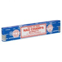 Nag Champa Incense - 15Gm Pack - Satya Sai Baba