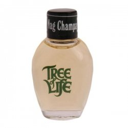 Nag Champa Tree of Life Fragrance Oil - 10mls