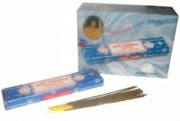 Nag Champa Incense 12 X 15Gms Pack - Full Pack