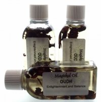 25ml Oudh Magickal Oil