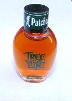 Patchouli Tree of Life Fragrance Oil