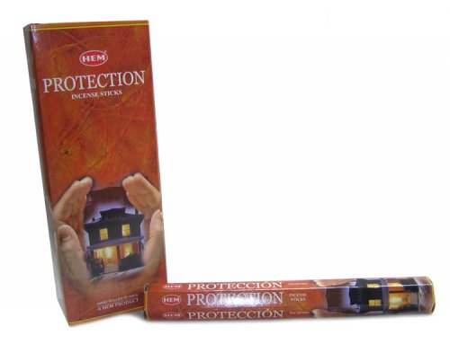 Protection Incense - Pack of 20