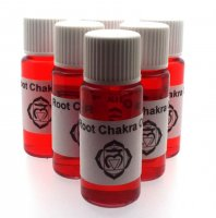 Root Chakra Oil Survival, Vitality And Sexuality