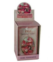 Fragrance Sachets - Rose (Single Pack)