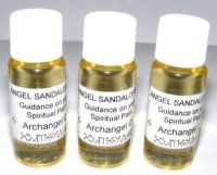 Archangel Sandalophon Angel Oil / Spiritual Path