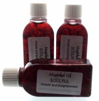 25ml Soulful Magickal Oil