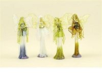 Sparkle Fairy Figurine - various available