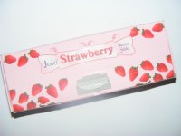 120 Strawberry Incense Sticks - JOIE