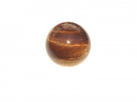 Tiger Eye Gemstone Sphere - 45mm