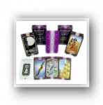 Tarot Bags and Decks
