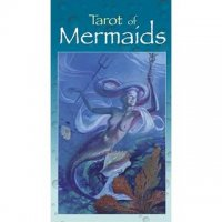 Tarot Of Mermaids - Tarot Deck