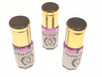 Chakra Roll On Glass Bottle Oil- Third Eye