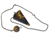 Tiger Eye Cone Dowser
