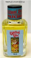 XXX Patchouli Spiritual Sky Fragrance Oil
