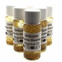 Unicorn Spell Oil Magickal Blessings
