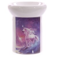 Unicorn Ceramic Oil Burner