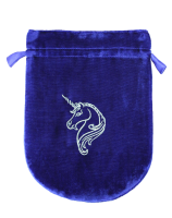 Unicorn Tarot Bag Pouch