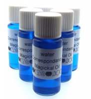 Water Elemental Correspondence Oil