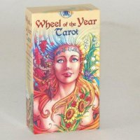Wheel of the Year Tarot Card Deck