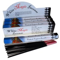 Dark Art Incense - Wizard's Wonder Wand