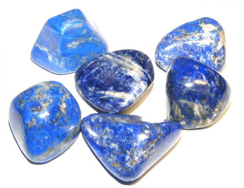 Lapis Lazuli Tumblestones - various sizes available