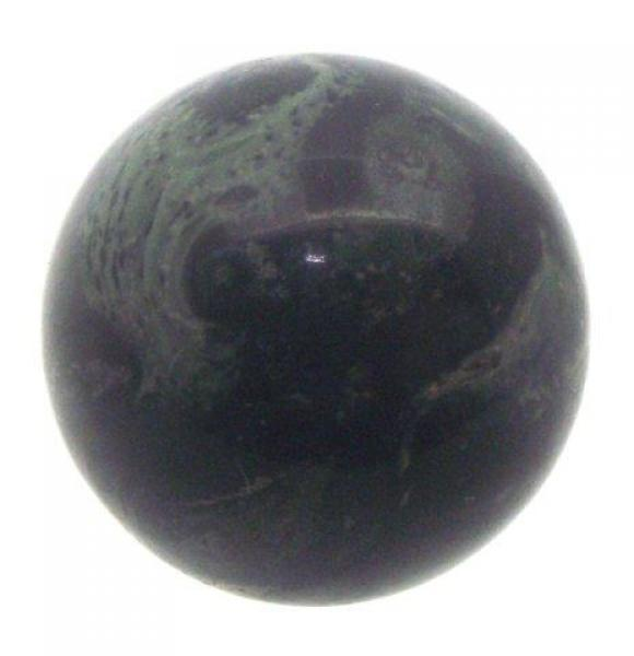 25mm Kambaba Jasper Gemstone Sphere