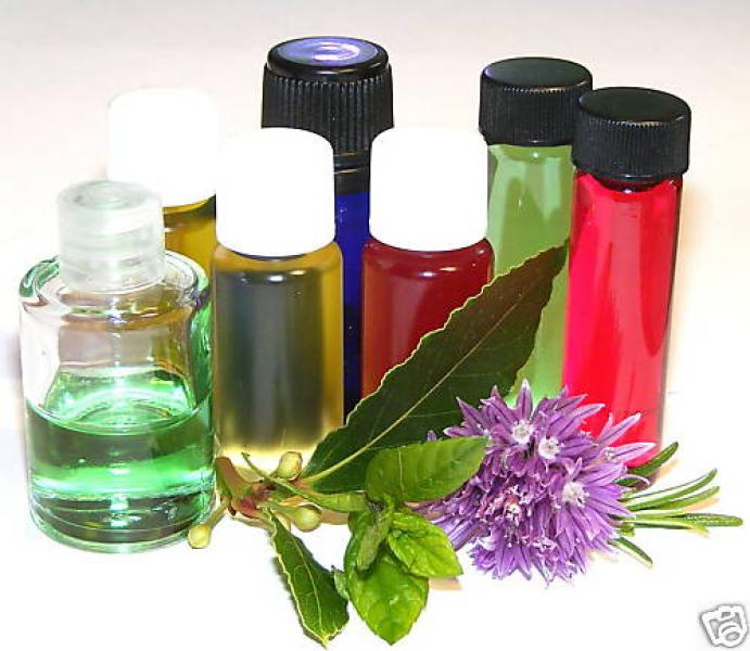 Past Life Regression Oil