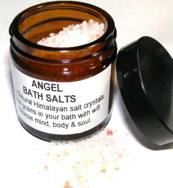 Angel Bath Salts 60Gms