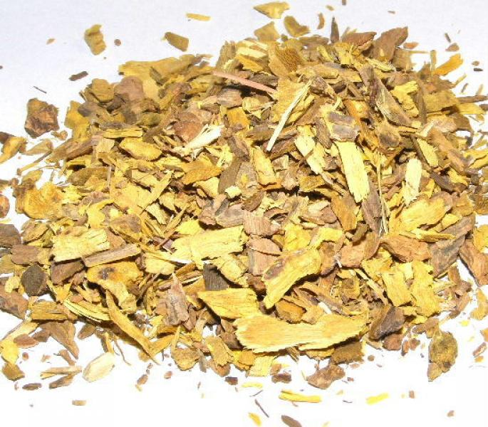 Barberry Bark 100Gms
