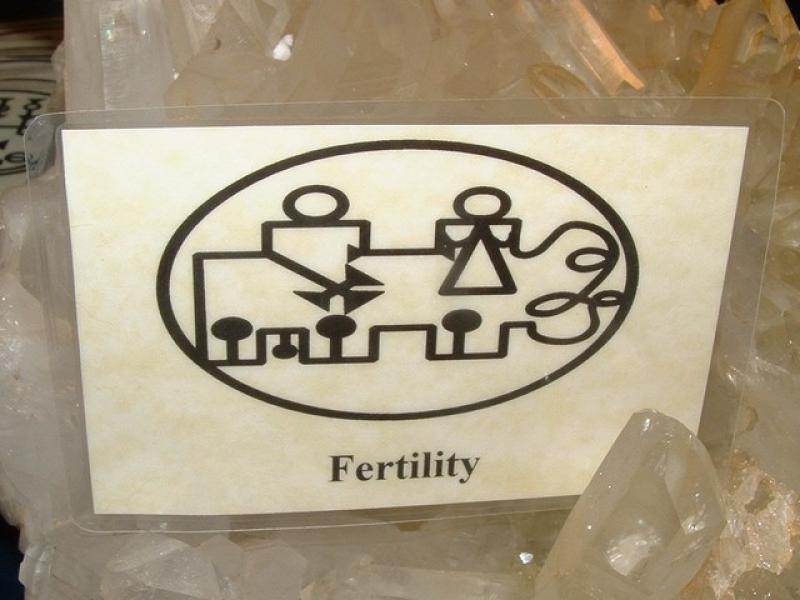 Fertility Talisman