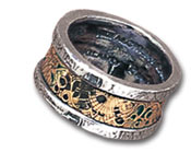 Dr. Von Rosenstein'S Induction Principle Ring