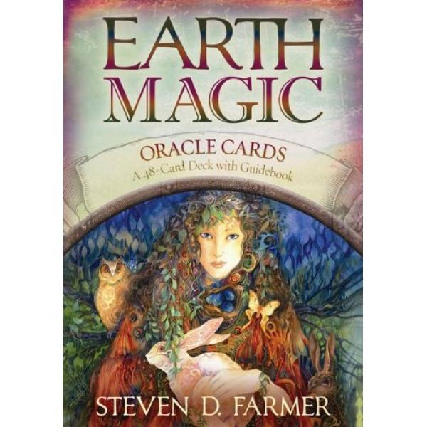 Earth Magick Oracle Cards