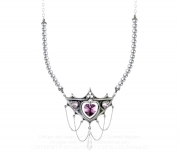 Elizabethan Court Necklace