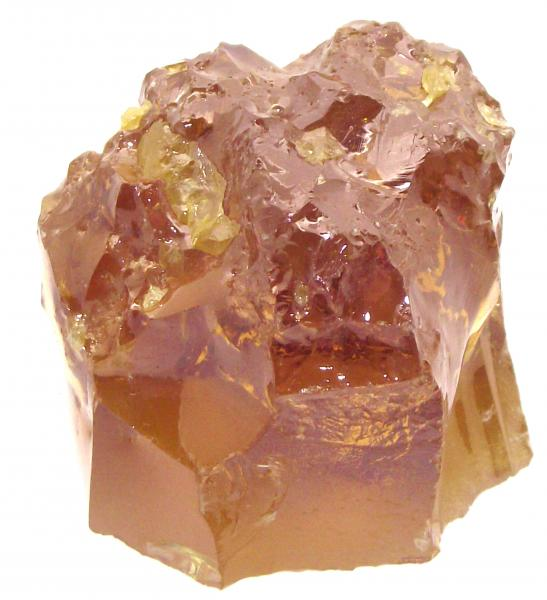 Golden Amber Zircon 2