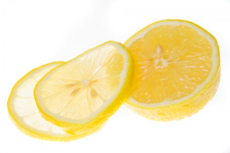 Lemon Pure Aromatherapy Essential Oil - 10Ml