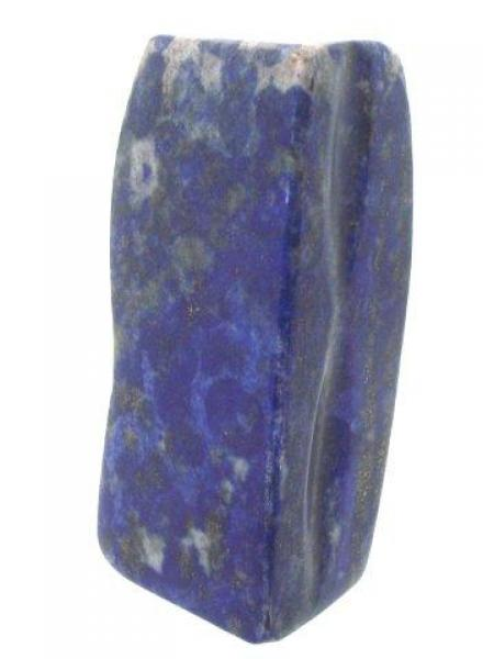 Lapis Lazuli Large Collectable Freeform Tumblestone 12