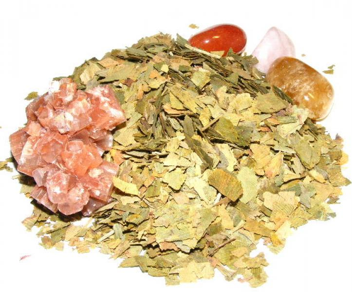 100Gm Maidenhair Ginkgo Biloba Herb