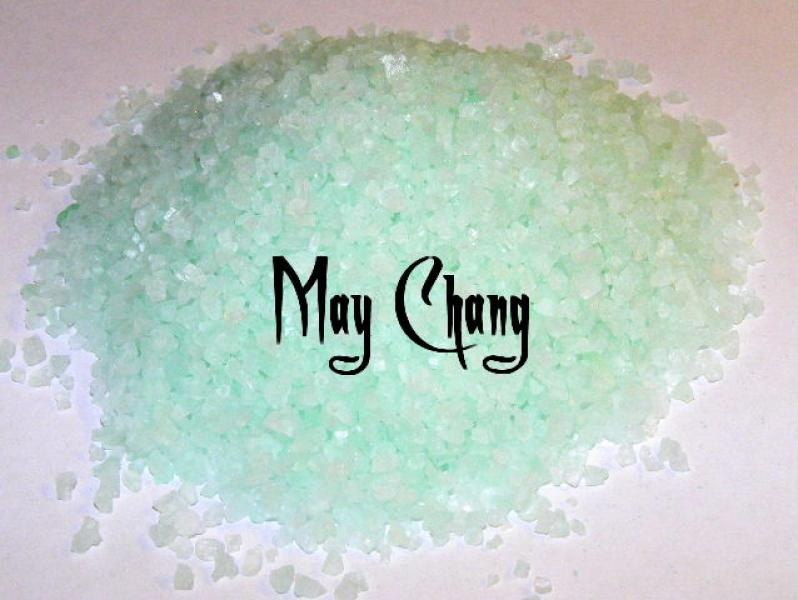 May Cheng Bath Salts 100Gms