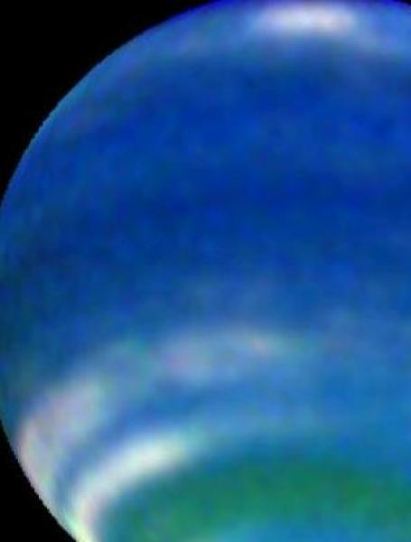 Neptune Planetary / Oil / Powerful Energies