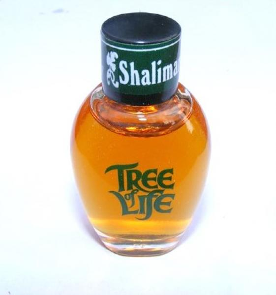 Shalimar Tree of Life Fragrance Oil - 8mls