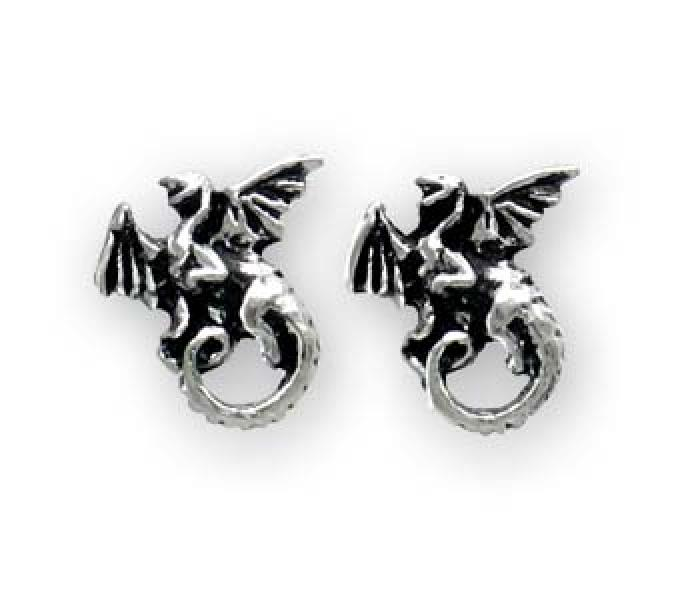 Whitby Wyrm (Stud; Pair)