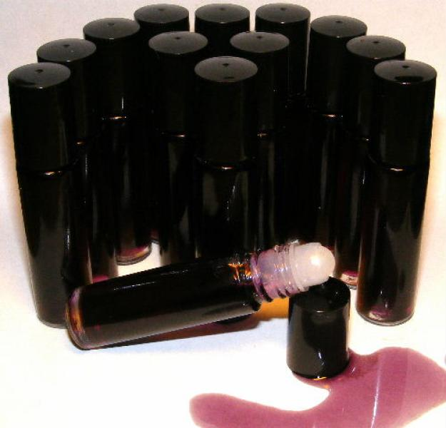 Roll On Xxx Strength High John The Conqueror Perfume Oil