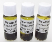 Bewitching Enchantment Herbal Infused Botanical Oil