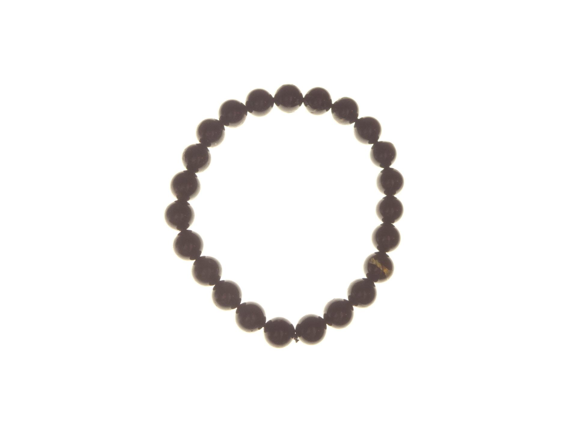 Black Tourmaline Power Bracelet