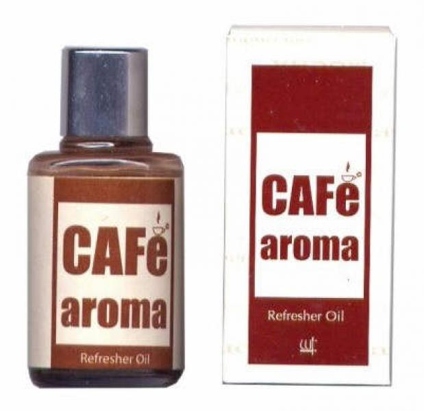 Mixed Fragrance / Refresher Oil - Cafe Aroma Brand