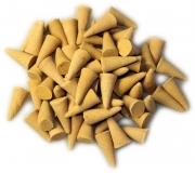 Tropical Coconut Incense Cones x 15