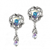 Empyrian Eye: Tears From Heaven Earring