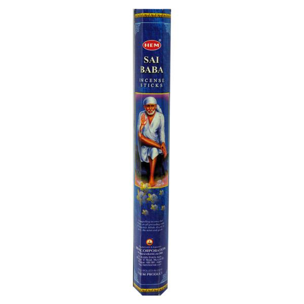 Sai Baba Incense - Pack of 20 HEM