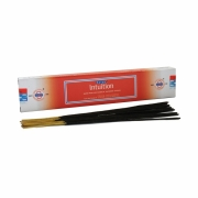 Intuition Satya Hand Rolled Incense Sticks